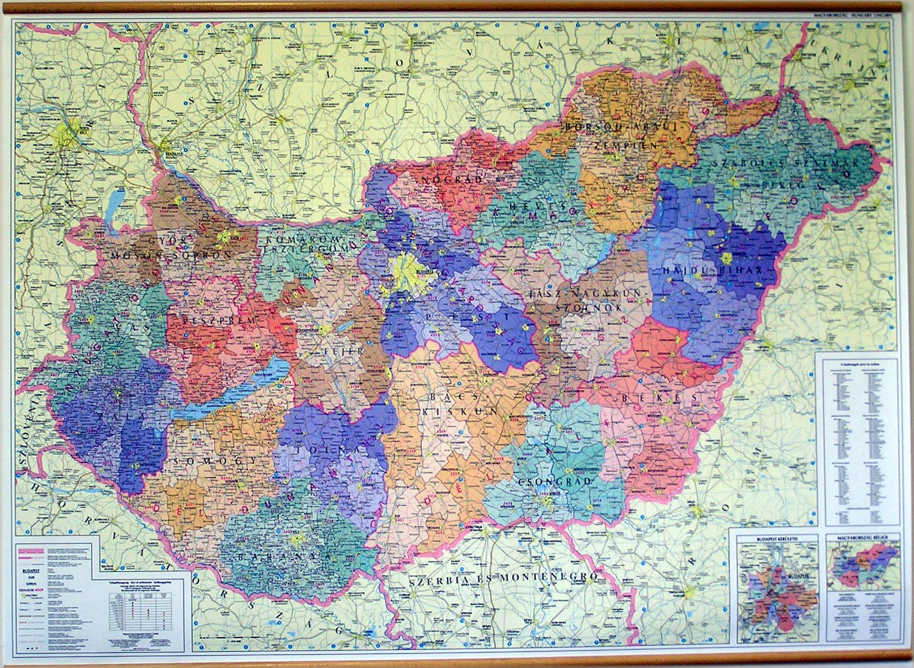 magyarország ausztria térkép Hibernia Nova Kft. magyarország ausztria térkép